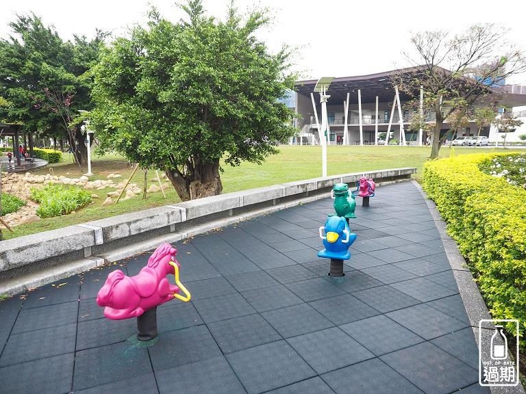 桃園風禾公園