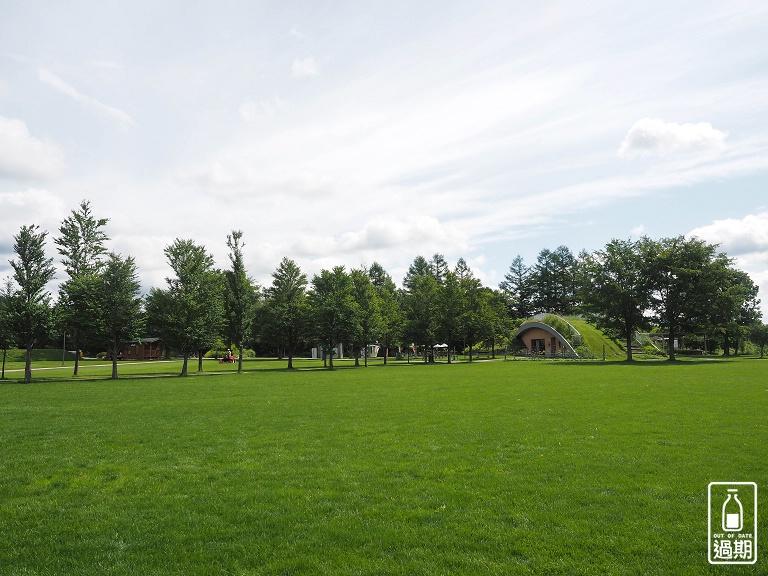 北海道立十勝生態公園