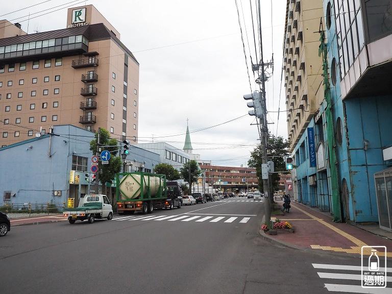 釧路和商市場