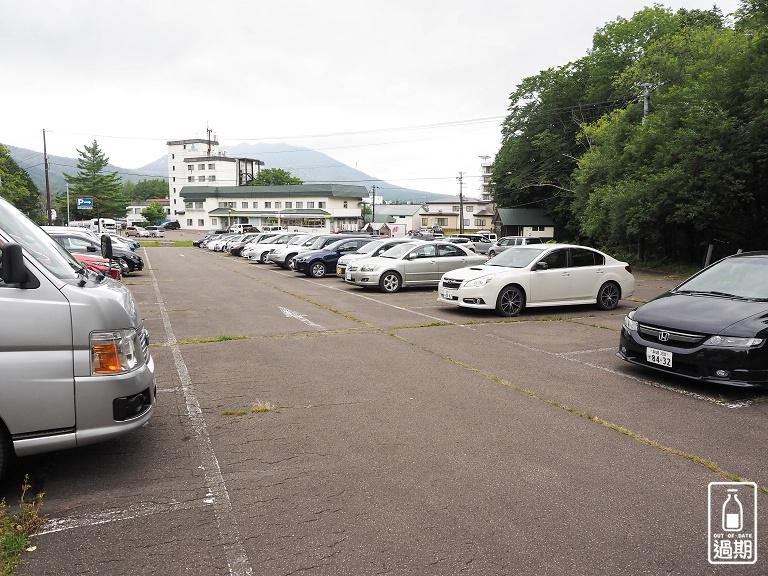 北海道露營車自駕經驗分享