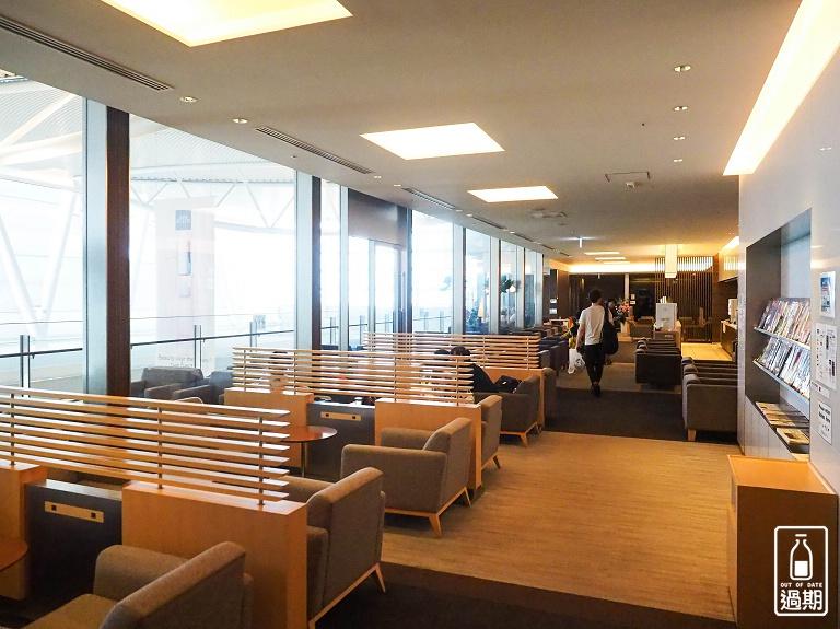 新千歲機場貴賓室