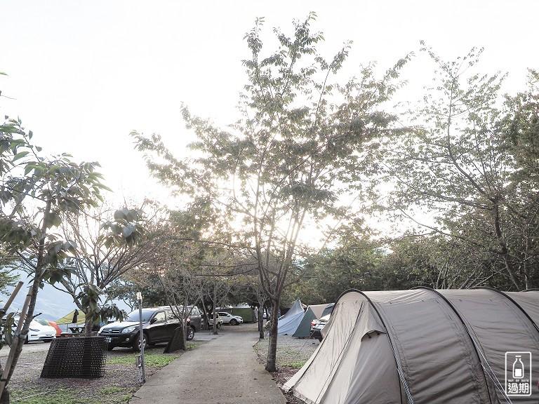 清境小太陽露營區