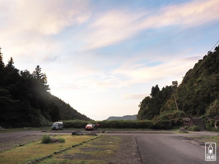 太平山停車場
