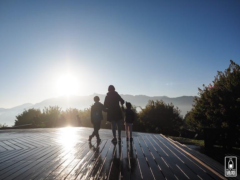 小笠原山觀景平台