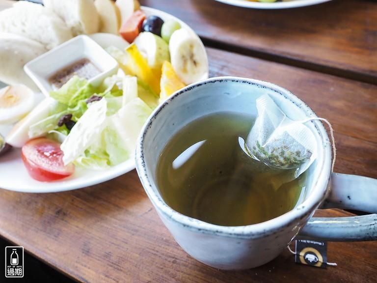茶田35號