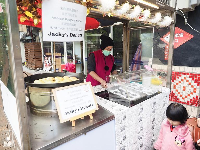Jacky's Donuts