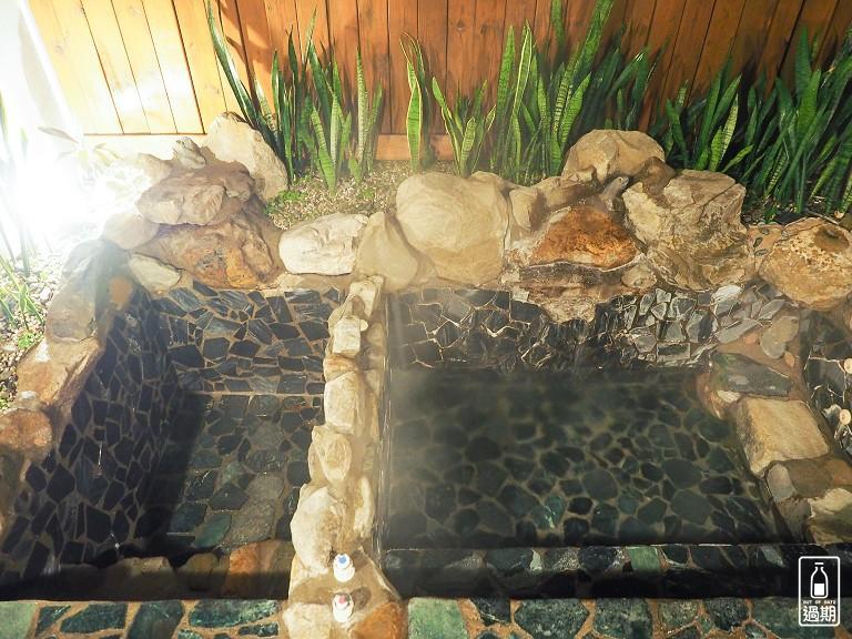 麗池山水溫泉會館
