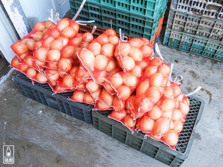 富林漢堡-邵紅仁鴨蛋