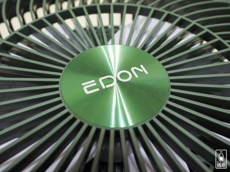 EDON愛登懸浮收納落地扇–E908B